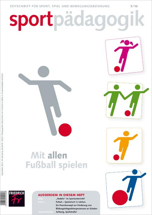 Mit allen Fußball spielen