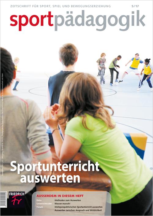 Sportunterricht auswerten