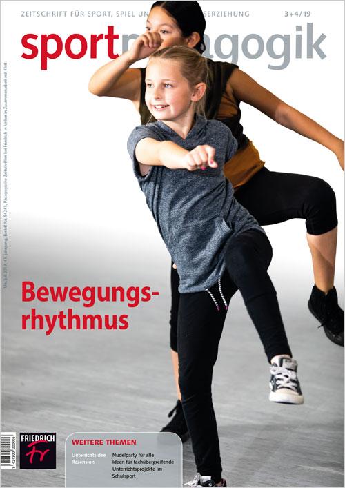 Bewegungsrhythmus