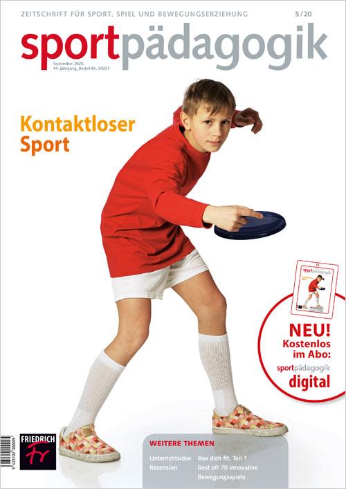 Kontaktloser Sport