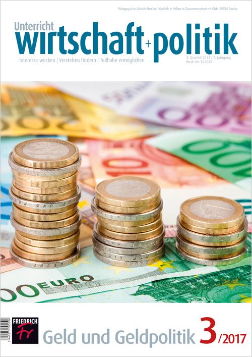 Geld und Geldpolitik