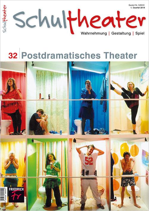 Postdramatisches Theater