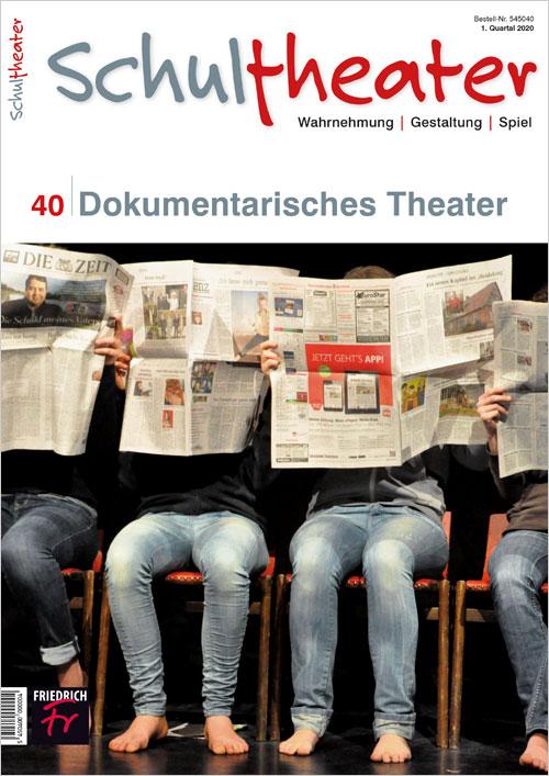 Dokumentarisches Theater