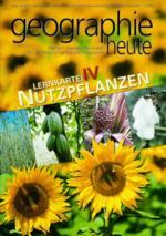 Lernkartei IV: Nutzpflanzen