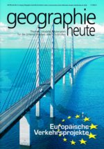 Europäische Verkehrsprojekte
