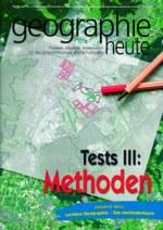 Test III: Methoden