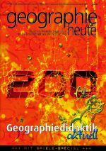 Geographiedidaktik aktuell