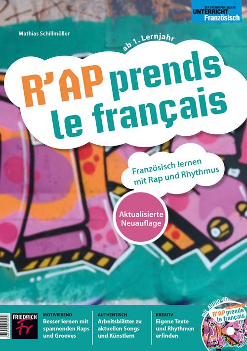 R'apprends le français