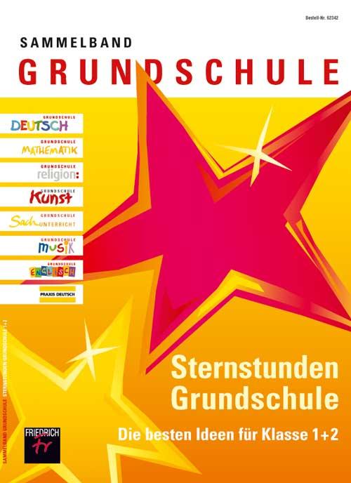 Sternstunden Grundschule Die besten Ideen für Klasse 1/2