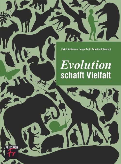 Evolution schafft Vielfalt