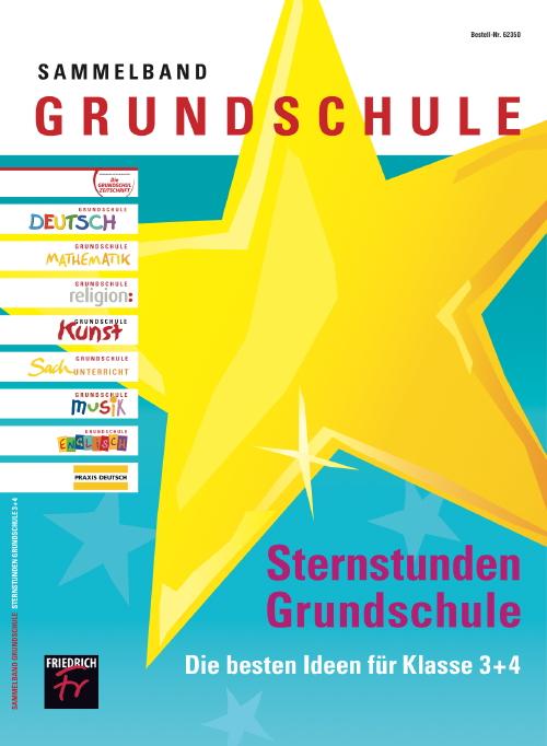 Sternstunden Grundschule Die besten Ideen für Klasse 3/4