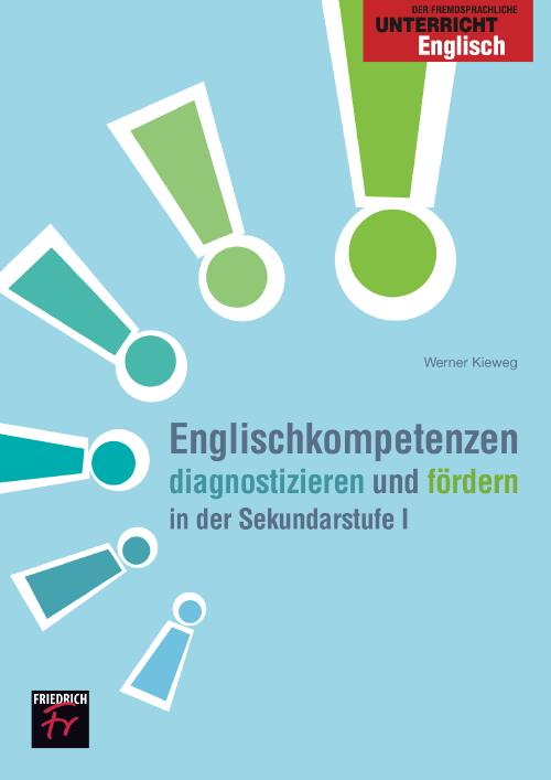 Englischkompetenzen diagnostizieren und fördern in der Sekundarstufe I