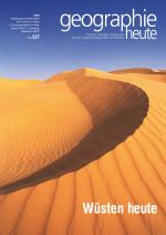 Wüsten heute