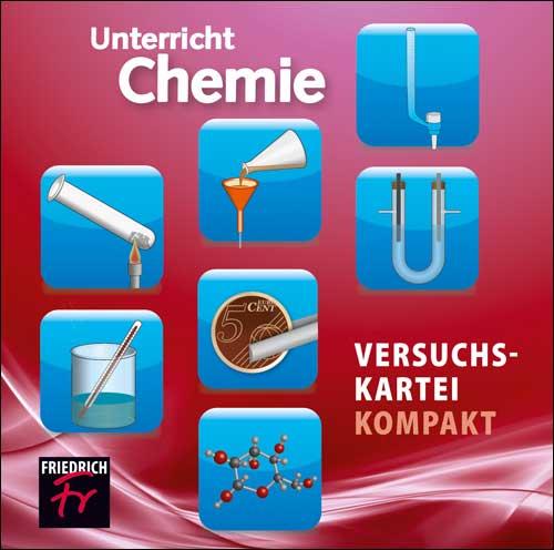 Versuchskartei kompakt: Chemie
