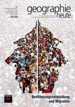 Bevölkerungsentwicklung und Migration