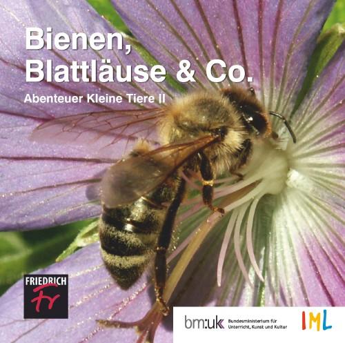 Bienen, Blattläuse & Co