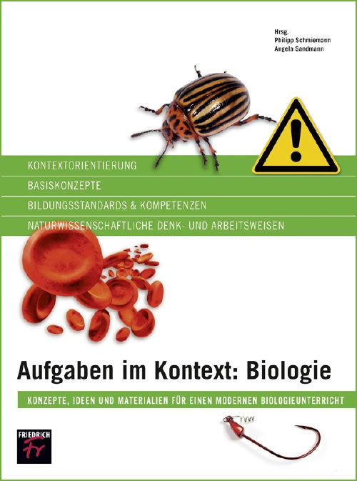 Aufgaben im Kontext: Biologie