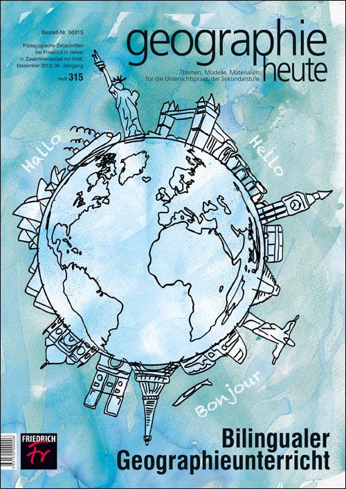 Bilingualer Geographieunterricht