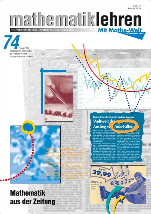 Mathematik aus der Zeitung