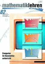 Computer im Geometrieunterrich