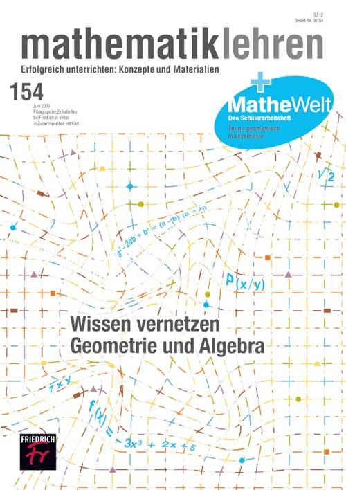 Wissen vernetzen – Geometrie und Algebra