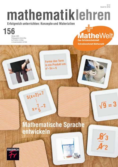 Mathematische Sprache entwickeln