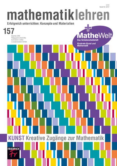 Kunst Kreative Zugänge zur Mathematik
