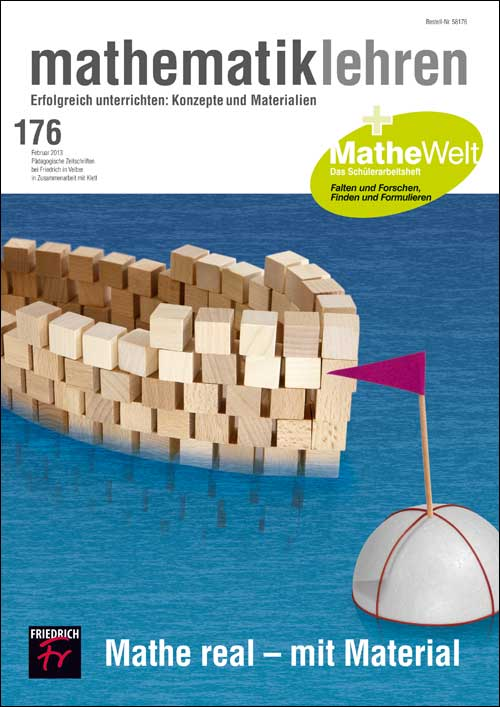 Mathe real – mit Material