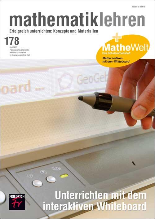 Unterrichten mit dem interaktiven Whiteboard