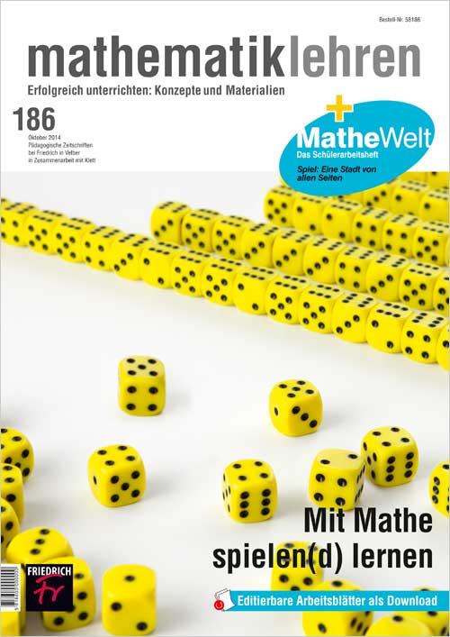 Mit Mathe spielen(d) lernen
