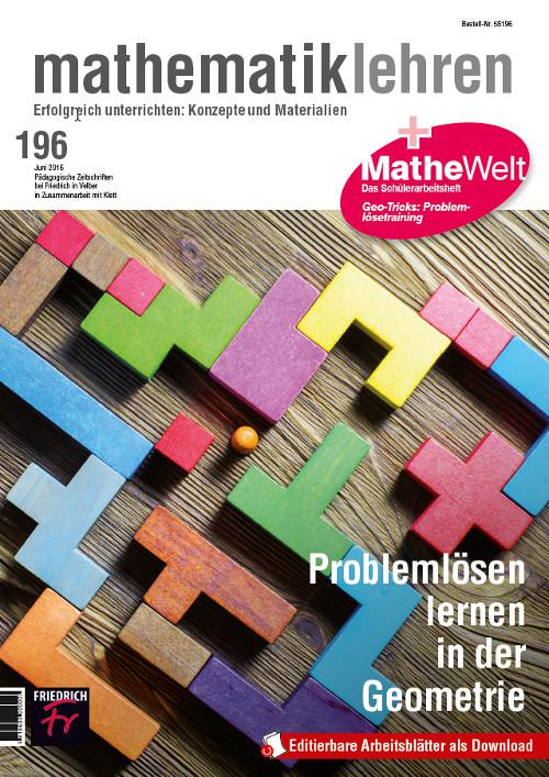 Problemlösen lernen in der Geometrie