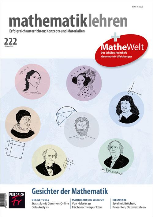Gesichter der Mathematik