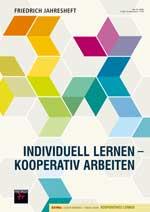 Individuell lernen – kooperativ arbeiten