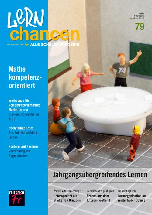 JÜL / Mathematik kompetenzorientiert unterrichten