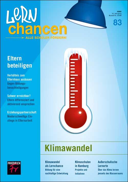 Klimawandel / Eltern beteiligen