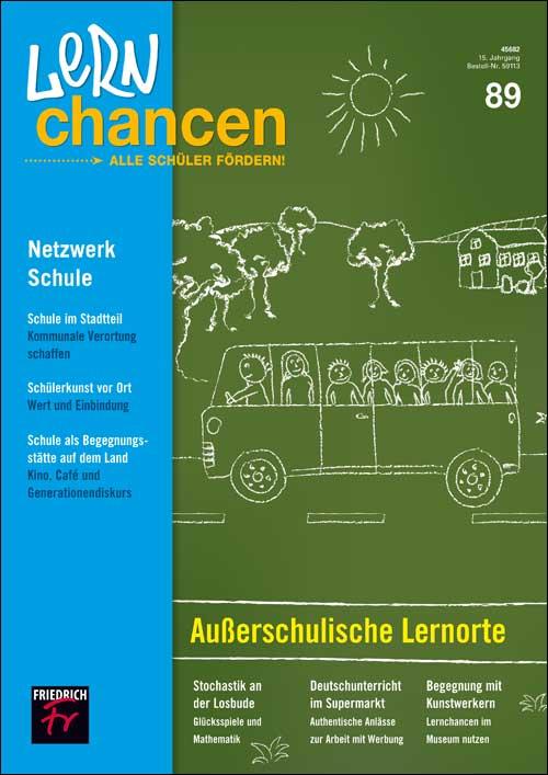 Netzwerk Schule / Außerschulische Lernorte