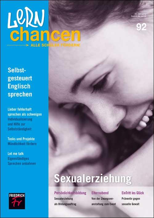 Sexualerziehung/ Englisch selbstgesteuert sprechen