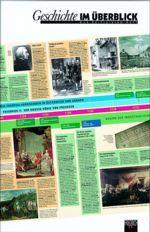 Zeitleiste 1–5 Gesamtpaket