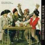 Historische Lieder (CD)