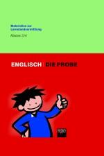 Englisch Klasse 3/4 -