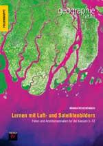Lernen mit Luft- und Satellitenbildern