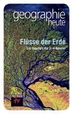 Flüsse der Erde