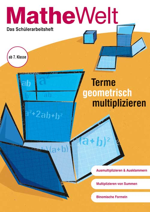Mathe-Welt ML 154