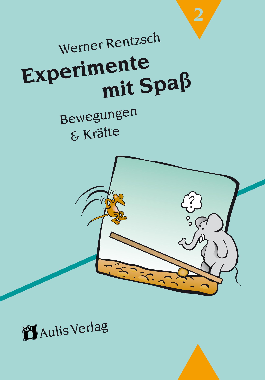 Experimente mit Spaß