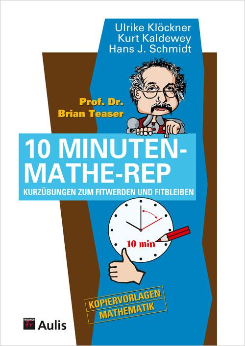 10-Minuten-Mathe-Rep