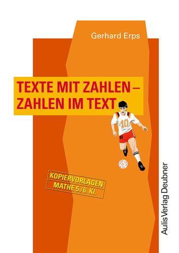 Texte mit Zahlen – Zahlen im Text