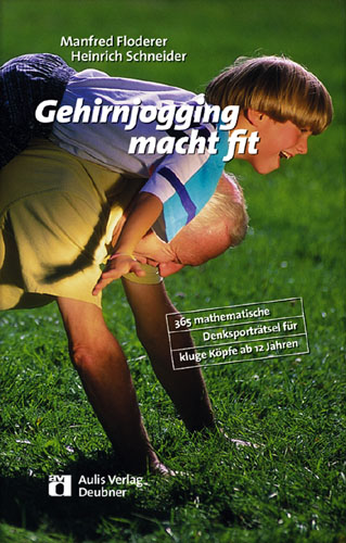 Gehirnjogging macht fit