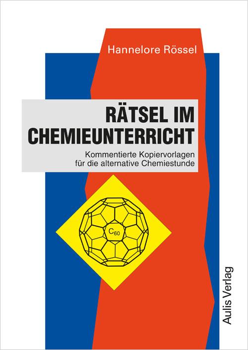 Rätsel im Chemieunterricht