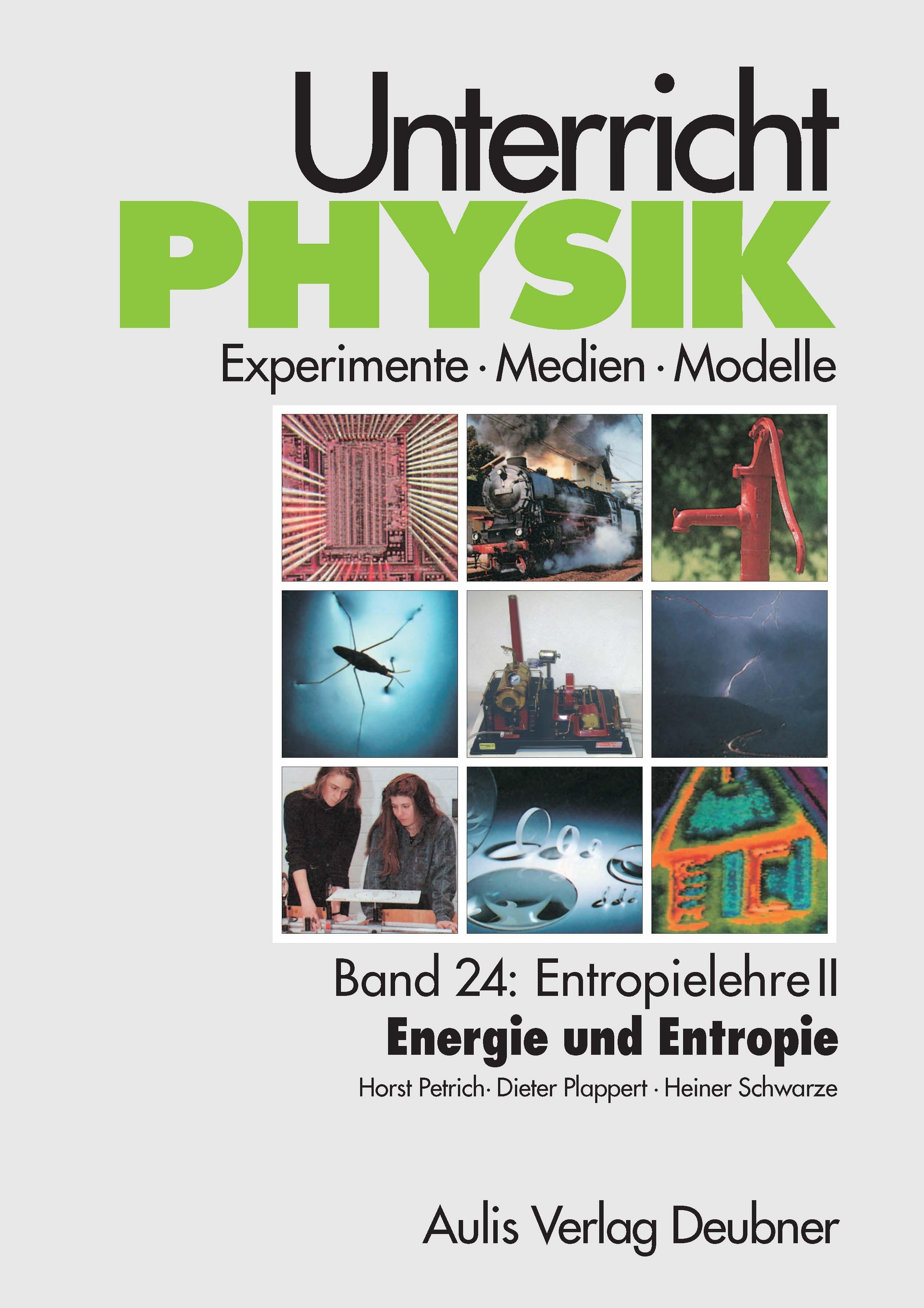 Unterricht Physik