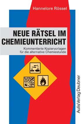 Neue Rätsel im Chemieunterricht